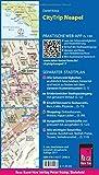 Reise Know-How CityTrip Neapel: Reiseführer mit Stadtplan und kostenloser Web-App - Daniel Krasa