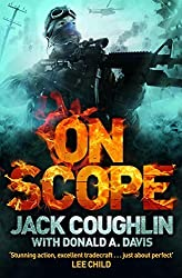On Scope (Gunnery Sergeant Kyle Swanson Series) by Jack Coughlin (2014-12-04)