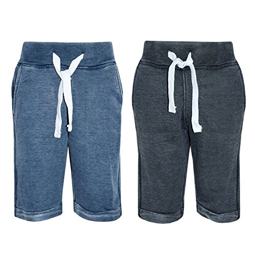 A2Z-4-Kids-Boys-Shorts-Kids-Fleece-Chino-Shorts-Knee-Length-Half-Pant-New-Age-3-4-5-6-7-8-9-10-11-12-13-14-15-16-Years