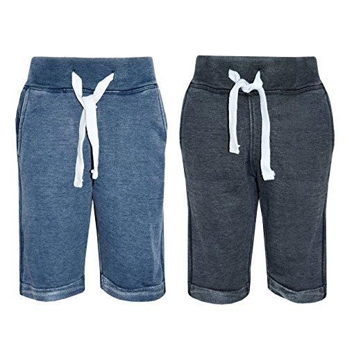 A2Z-4-Kids-Boys-Shorts-Kids-Fleece-Chino-Shorts-Knee-Length-Half-Pant-New-Age-3-4-5-6-7-8-9-10-11-12-13-14-15-16-Years