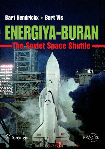 Energiya-Buran: The Soviet Space Shuttle (Springer Praxis Books)