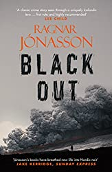 Blackout (Dark Iceland Book 3)