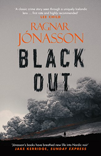 Blackout (Dark Iceland Book 3) (English Edition) por Ragnar Jónasson
