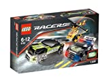 LEGO Racers 8152–Speed Chasing