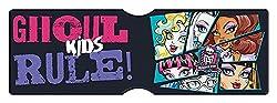 Card Holder (Monster High Ghouls)