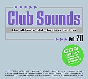 Club Sounds,Vol. 70