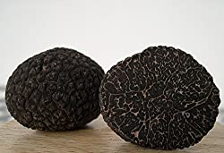 "Fresh Black Winter Truffle ""Perigord"" Truffle - Italian All Selected 15gr"