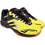 Yonex Tru Cushion & Tru Shape Pro Non-Marking Badminton Court Shoes