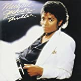THRILLER [JAPAN EDITION] by MICHAEL JACKSON