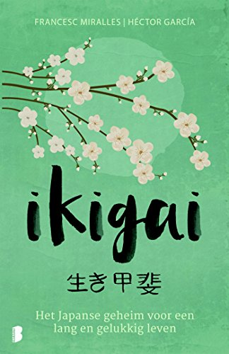 Ikigai (Dutch Edition)