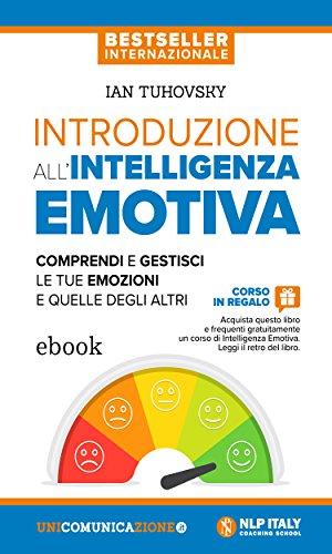 Introduzione all'intelligenza emotiva:
