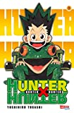 Hunter X Hunter, Band 1