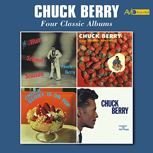 Four Classic Albums (After Sch...