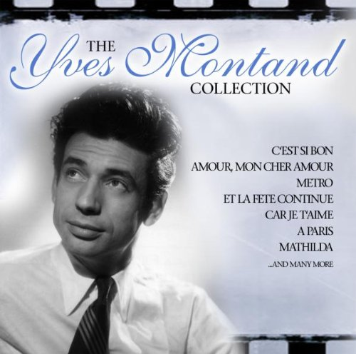 Yves Montand Collection, The