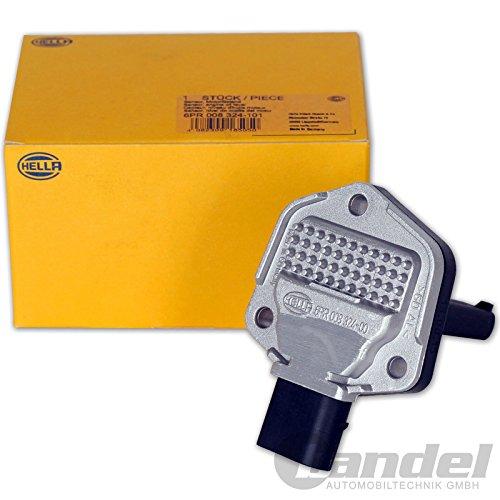 HELLA 6PR 008 324-101 Sensor engine oil level with seal