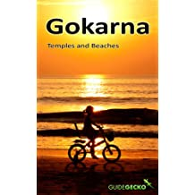 Gokarna: Temples and Beaches (English Edition)