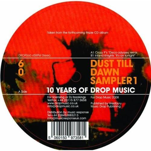 Disc Odyssey (Remix)