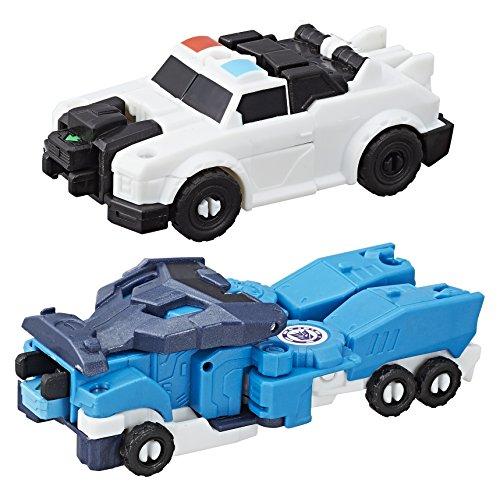 Transformers C2344EL2 RID Combiner Force Crash Lunar Primestrong Figure