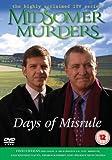 Midsomer Murders - Days Of Misrule [DVD]