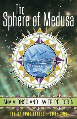 Sphere of Medusa (Key of Time) por Ana Alonso