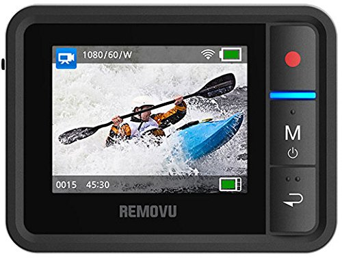 gin-removu-r1-monitor-display-da-polso-wireless-wifi-per-gopro-hero-3-3-plus-4-black-silver-white-ed