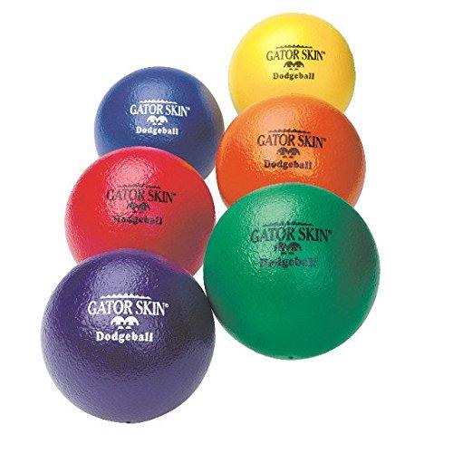 ss-worldwide-gator-skin-6-dodgeballs-set-of-6