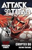 Attack on Titan #90