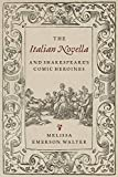 The Italian Novella and Shakespeare's Comic Heroines (English Edition)