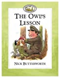 The Owl's Lesson (Picture Lions)