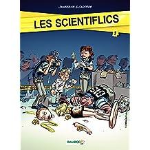 Les Scientiflics - Tome 1