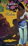 Heloa : La passagère clandestine par Jacob