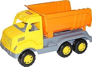 Polesie Wader - Camión de Juguete Kipper (polesie-Cavallino PW37336)