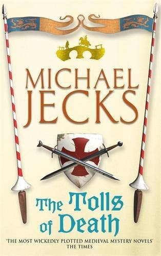 the-tolls-of-death-medieval-west-country-mysteries-paperback