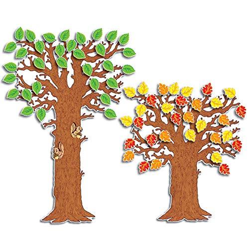 Classroom Tree! Bulletin Board