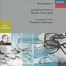 Rachmaninov : Danses symphoniques - L'île des morts