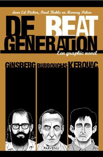 De Beat Generation: een graphic novel