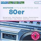 Neue Oldies braucht das Land Vol. 4: Deutsche Hits & Raritäten der 80er