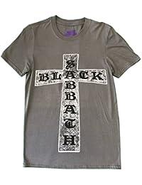 Black Sabbath Ozzy Cross Unisex Official Tee Shirt Brand New Various Sizes