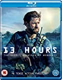 13 Hours - The Secret Soldiers Of Benghazi (2 Blu-Ray) [Edizione: Regno Unito] [Import italien]
