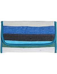 KHAMIR Women's Wallet (Multi-Coloured, KHMRRCPWB12)