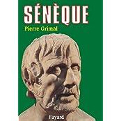 Sénèque : Ou la conscience de l'Empire (Biographies Historiques) (French Edition)