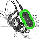 Aerb® 4G Waterproof Lecteur MP3 pour Nager & autres Sports (IPX-8