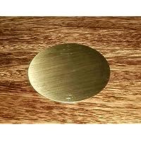 Latón Discos 100g (40, de €/1kg)