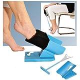 Enfile chaussettes Aide à l'habillement : Hygiène et
