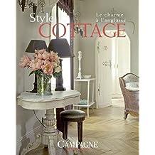 Style cottage : Le Charme à l'anglaise
