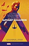 Alphabet Squadron (Star Wars) (English Edition)