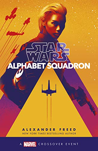Alphabet Squadron (English Edition)