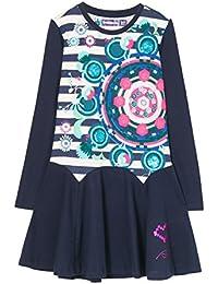 Desigual Mädchen Kleid Vest_moroni