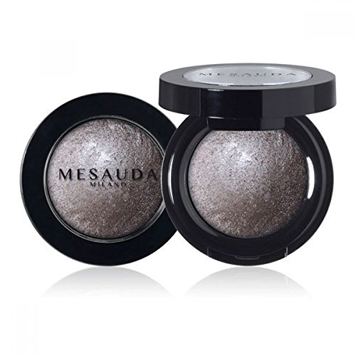 Mesauda Luxury Eyeshadow Ombretto Cotto Wet&Dry Colore 305 Smoky