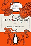 The Snow Leopard (Penguin Orange) (Penguin Orange Classics)